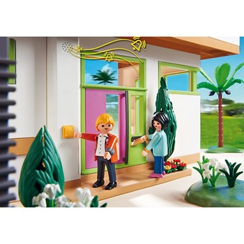 ... gt playmobil city life 5574 moderne luxe villa playmobil moderne luxe